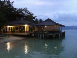 Tanjung Putus Island