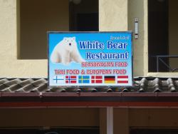White Bear Restaurant