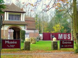 Musée du Touquet-Paris-Plage