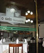 Restaurante o Gres