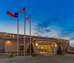 TownePlace Suites El Paso Airport