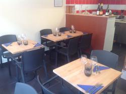 restaurant le cent-onze