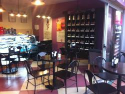 Saboreate y Cafe