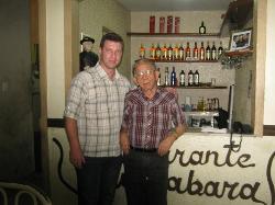 Restaurante Guanabara