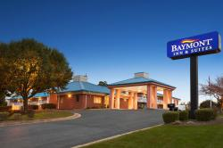Baymont by Wyndham Warrenton