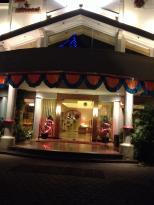 Itese Hotel