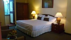 치앙마이 라타나코신 호텔