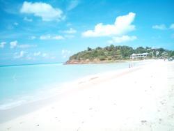 Ffryes Beach