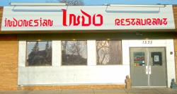 Indo Indonesian Restaurant