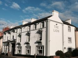 ‪The Lion Hotel‬