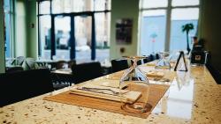 Bastille Brasserie & Bar