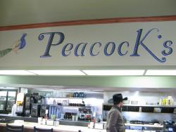 Peacock's Restaurant