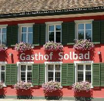 Gasthof Solbad