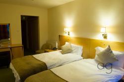 克羅亞德別墅酒店