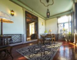 Chalet Saudade - Vintage Guest House