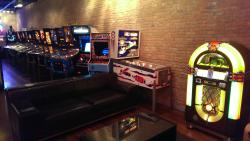 Vectorman's Arcadia: America's Playable Arcade Museum