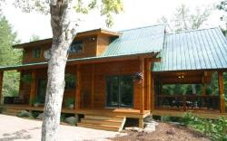 Wildwater Chattooga Cottages