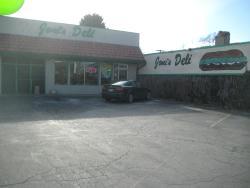 Joni's Deli