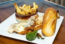 Sharkeez Bar & Grill