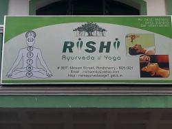 Rishi Ayurveda & Yoga