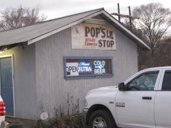 Pop's Lil' Stop