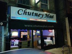 Chutney Hut