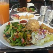 Leela Thai Restaurant