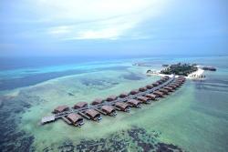 Club Med Finolhu Villas