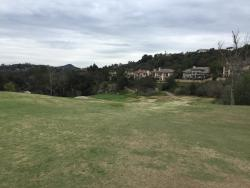 Mount Woodson Golf Club