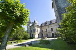 Chateau de Montfleury