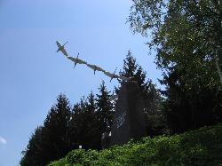 Gazdanovy Brothers Monument
