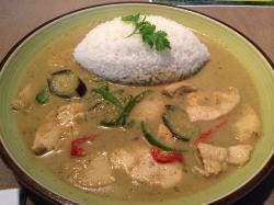 Thai Food Prao