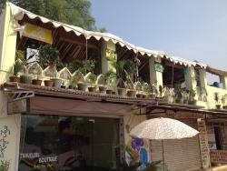 Travelers Boutique Pushkar