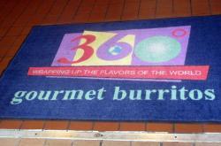 360 Gourmet Burritos