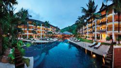 Swissotel Resort Phuket Kamala Beach