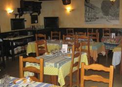Hotel Restaurant La Chaumiere