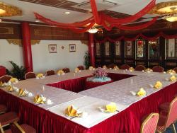Phongmun Restaurant Sdn. Bhd