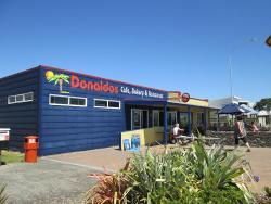 Donaldo's