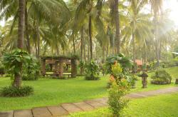 Ketapang Indah Hotel