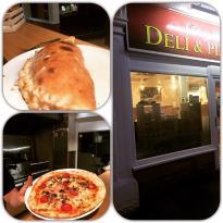 Don carlo pizzeria &deli