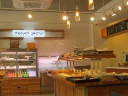 Bread Show