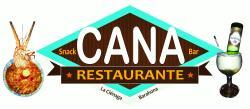 Snack CANA restaurante