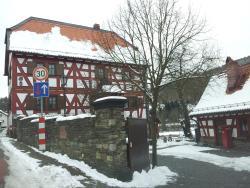 Alte Brauerei Brombach
