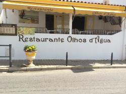 Restaurante Olhos d'Agua