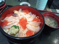 Sushi Hanakan, Misawa 1-Goten
