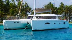 Catamaran Adventures