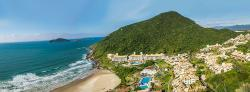 Costao do Santinho Resort Golf & Spa