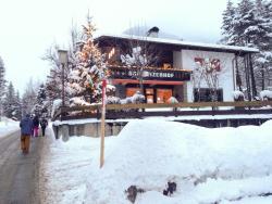 Pension Schweizerhof
