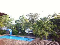 Summer Club Lake Resort