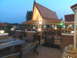 Bua Luang Restaurant